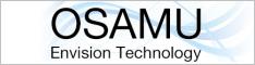 Osamu Envision Technology Inc. Logo